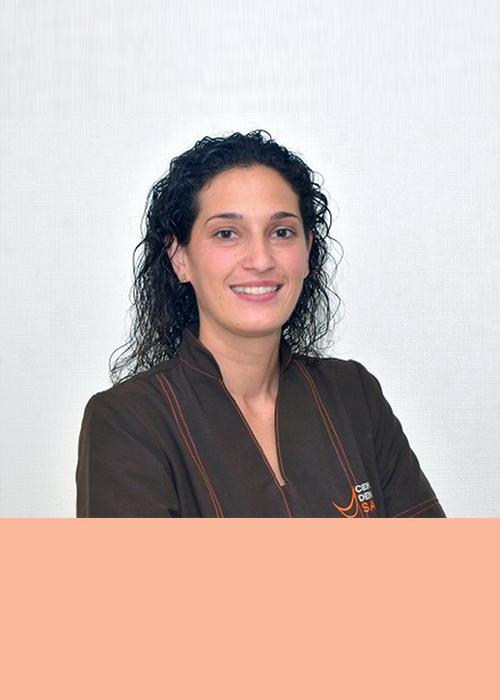 Dra. Maria José López Marín