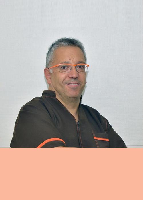 Dr. Rafael Marín